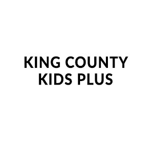 King County Kids Plus