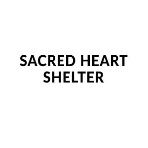 Sacred Heart Shelter
