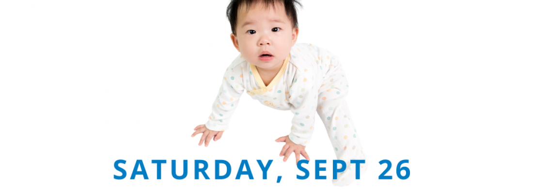 SAVE THE DATE – SEPT 26. Babies of Homelessness is holding a Drive-Up Donation Drive on Saturday, Sept 26